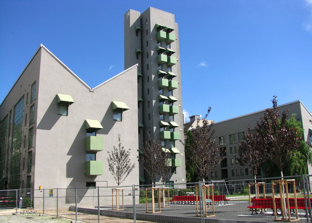 arquitectura de berl n berlin